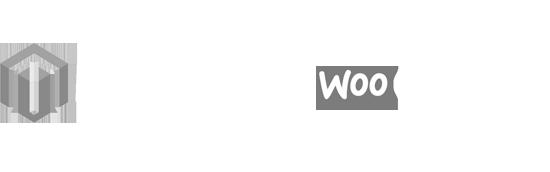 magento-woocomerce